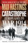 Image for Catastrophe  : Europe goes to war 1914
