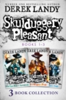 Image for Skulduggery Pleasant. : Books 1-3