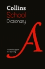 Image for Collins school dictionary