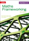 Image for Maths frameworkingPupil book 1.2