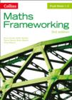 Image for Maths frameworkingPupil book 1.3