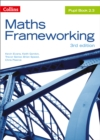 Image for Maths frameworkingPupil book 2.3