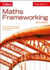 Image for Maths frameworkingPupil book 3.1