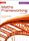 Image for Maths frameworkingPupil book 3.2