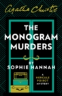 Image for The monogram murders  : the new Hercule Poirot mystery