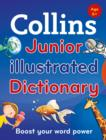 Image for Collins junior illustrated dictionary