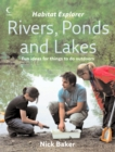Image for Rivers, ponds and lakes