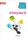 Image for Year 1 Activity Book 1A