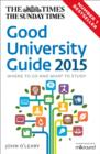 Image for Good university guide 2015