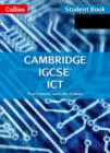 Image for Collins IGCSE ICT: Student book
