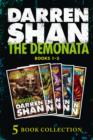 Image for The demonata. : 1-5