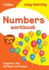 Image for NumbersAges 3-5,: Workbook