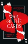 Image for War of the cards : 3