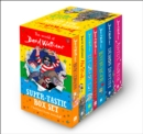 Image for The world of David Walliams  : super-tastic box set