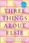 Image for Three things about Elsie