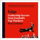 Image for Edge: What Business Can Learn from Football