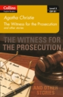 Image for Witness for the prosecution and other stories