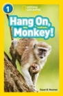 Image for Hang on, monkey!