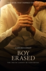 Image for Boy erased  : a memoir of identity, faith and family