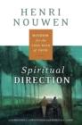 Image for Spiritual Direction