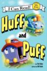 Image for Huff And Puff