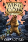 Image for Wing & Claw #3: Beast of Stone