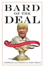 Image for Bard of the deal  : the poetry of Donald Trump