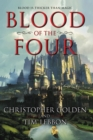 Image for Blood of the Four