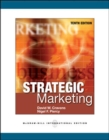 Image for Strategic marketing