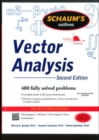 Image for Vector analysis and an introduction to tensor analysis