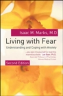 Image for Living with fear  : understanding and coping with anxiety