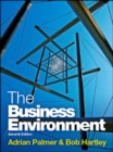 Image for The business environment