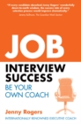 Image for Job interview success: be your own coach