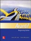 Image for Avanti!