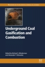 Image for Underground coal gasification and combustion