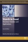 Image for Starch in food: structure, function and applications