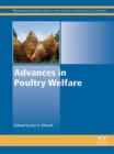 Image for Advances in poultry welfare.