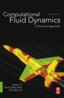 Image for Computational fluid dynamics: a practical approach