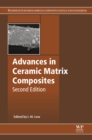 Image for Advances in ceramic matrix composites