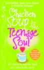 Image for Chicken soup for the teenage soul  : stories of life, love and learning