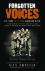 Image for Forgotten voices of the Second World War