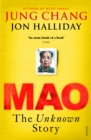 Image for Mao  : the unknown story