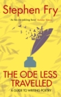 Image for The ode less travelled  : unlocking the poet within