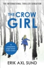 Image for The crow girl
