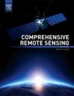 Image for Comprehensive remote sensing