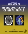 Image for Handbook of neuroemergency clinical trials