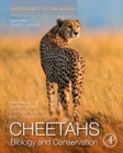 Image for Cheetahs: biodiversity of the world : conservation from genes to landscapes