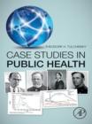 Image for Case studies in public health