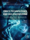 Image for Omics technologies and bio-engineering: towards improving quality of life. : Volume 1