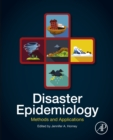 Image for Disaster epidemiology: methods and applications
